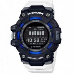 Reloj Casio GBD-100-1A7ER G-Shock G-Squad Smartphone Link blanco