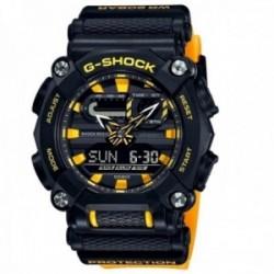 Reloj Casio hombre GA-900A-1A9ER G-Shock Classic analógico digital