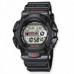 Reloj Casio hombre G-9100-1ER G-Shock Gulfmaster digital negro