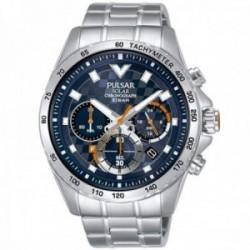Reloj Pulsar hombre PZ5101X1 solar acero inoxidable
