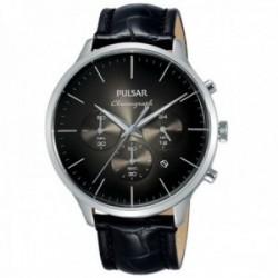 Reloj Pulsar hombre PT3865X1 Regular acero inoxidable correa piel
