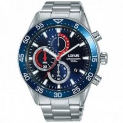 Reloj Lorus hombre RM337FX9 Sports acero inoxidable