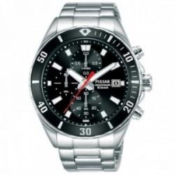 Reloj Pulsar hombre PM3189X1 Regular acero inoxidable