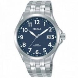 Reloj Pulsar hombre PS9629X1 Regular acero inoxidable