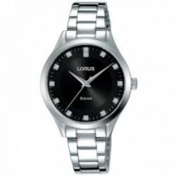 Reloj Lorus mujer RG295QX9 acero inoxidable