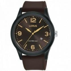 Reloj Lorus hombre RH951LX9 Sports correa silicona