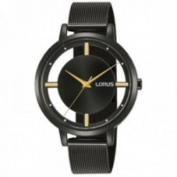 Reloj Lorus mujer RG205QX9 acero inoxidable correa malla milanesa