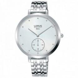 Reloj Lorus mujer RN435AX9 correa acero inoxidable