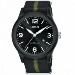 Reloj Lorus hombre RH943LX9 Sports correa nailon