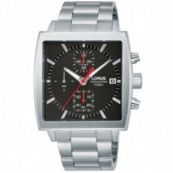 Reloj Lorus hombre RM349FX9 Sports acero inoxidable