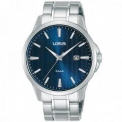Reloj Lorus hombre RH919MX9 Dress acero inoxidable