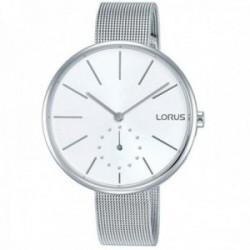 Reloj Lorus mujer RN421AX9 correa acero inoxidable malla milanesa