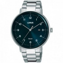 Reloj Lorus hombre RH979MX9 Dress acero inoxidable