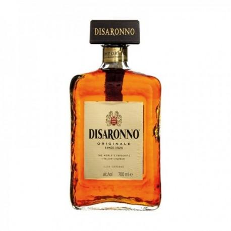 Pack 6 uds. Disaronno Licor Amaretto - 0.7 L.