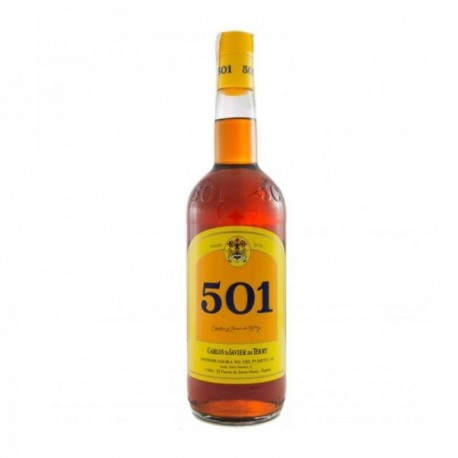 501 Bebida Espirituosa - 1 L.