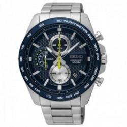Reloj Seiko hombre SSB259P1 Neo Sports acero inoxidable multifunción