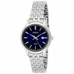 Reloj Seiko mujer SUR651P1 Neo Classic acero inoxidable