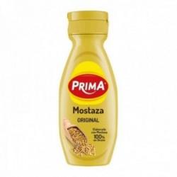 Pack 12 uds. Prima Mostaza Salsa Original - 300 gr.