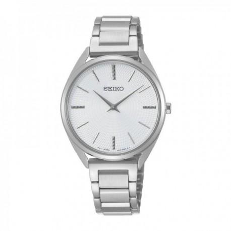 Reloj Seiko Mujer SWR031P1 Ladies Cuarzo Acero Inoxidable