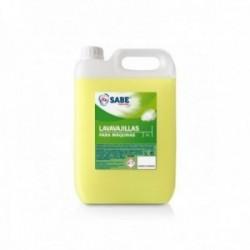 Pack 4 uds. Ifa Sabe Detergente Lavavajillas Automático - 5 L.