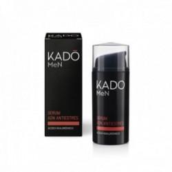 Kado Serum Antiestrés Hombres Ácido Hialurónico - 30 ml.