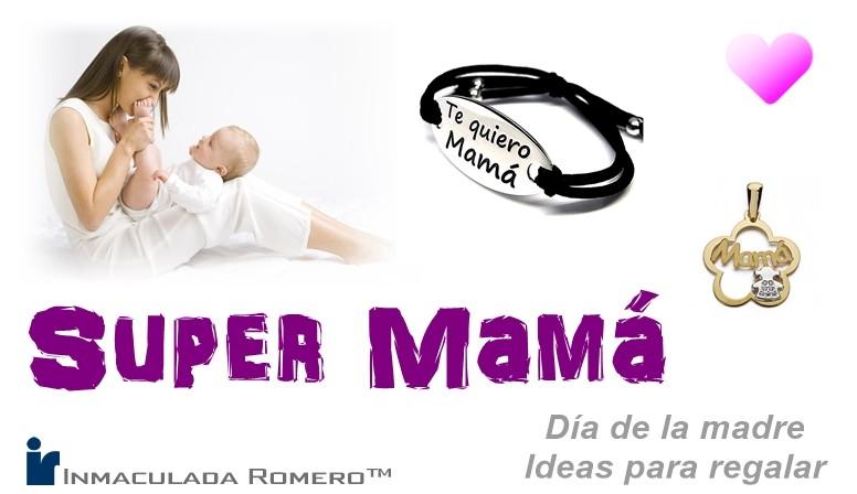 Día de la madre mamá mami ideas regalo regalar tienda online joyeria