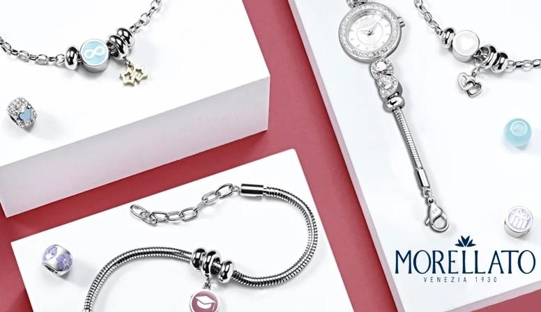 joyería online joyas charms drops pulseras relojes pendientes marca moda morellato