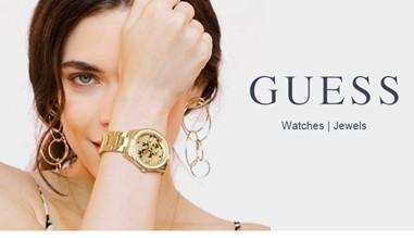 guess-relojes-joyas-marca-pulsera-pendientes-colgante